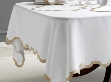 All About Linen Tablecloth: Tips and Ways to Clean Stained Linen Fabrics | Table Covers Depot