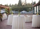cheap table linens for weddings wedding table linens