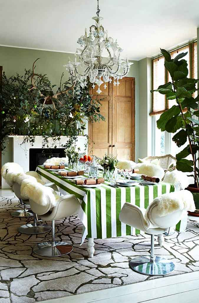 Ideas for Christmas Buffet Table Decorations? Check These Out! | Table Covers Depot