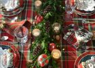 christmas table settings christmas centerpiece ideas holiday table settings