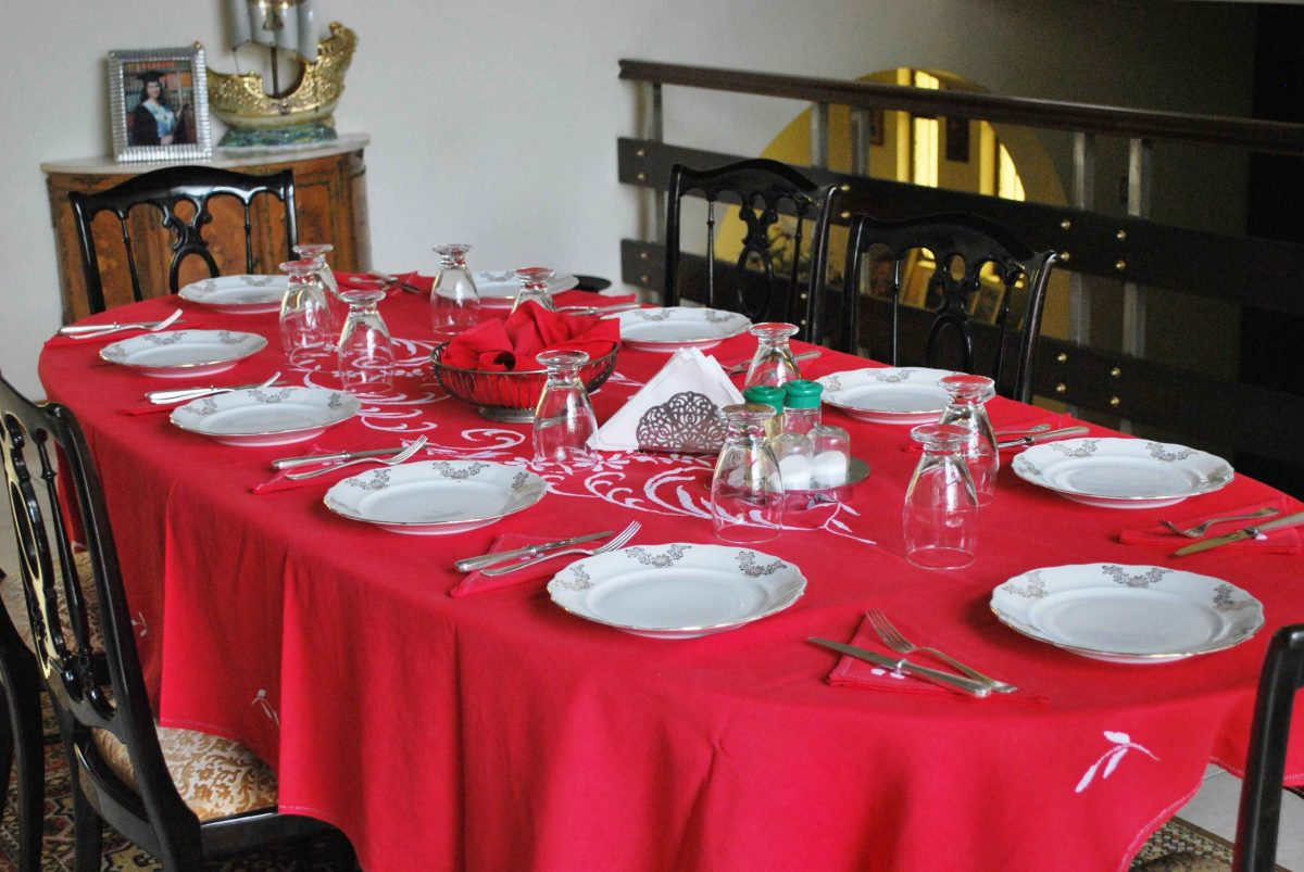 All You Need to Consider When Choosing Dining Table Linen | Table Covers Depot