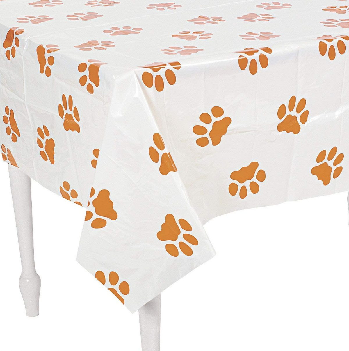 Five Dog Themed Tablecloths Design To Lighten Up Your Dining Area | Table Covers Depot