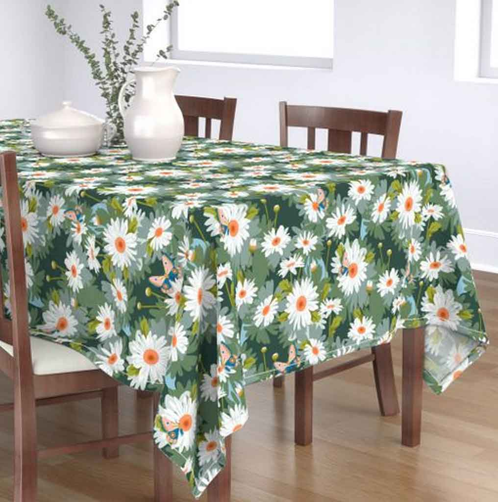 Impressive Holiday Tablecloths for a Fabulous Feast That You Should Know | Table Covers Depot