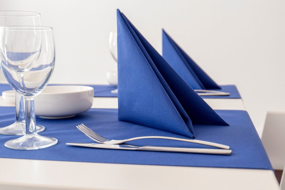 Personalized Napkins, Please Read This First Before You Do It! | Table Covers Depot