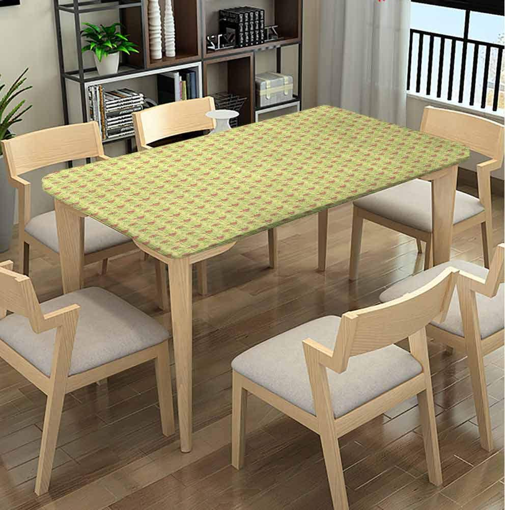 Easy And Simple How To Make A Rectangular Elasticized Table Cover   Table Covers Depot