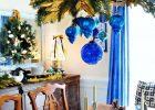 simple table decoration ideas for christmas table setting ideas