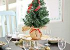 simple table decorations for christmas christmas table centerpieces