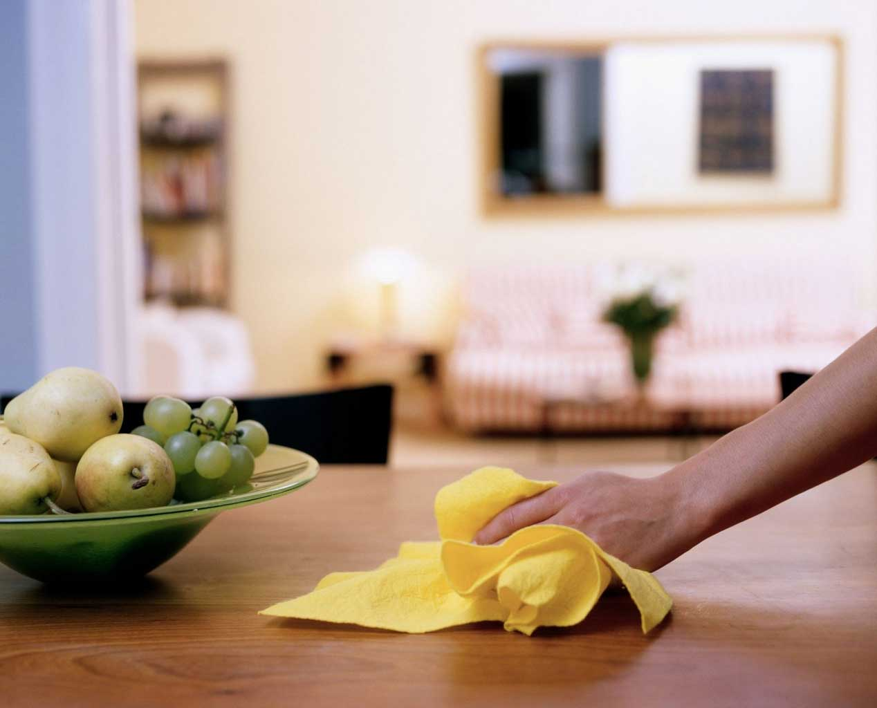 How To Cleaning Table And Vinyl Tablecloth From Stains | Table Covers Depot