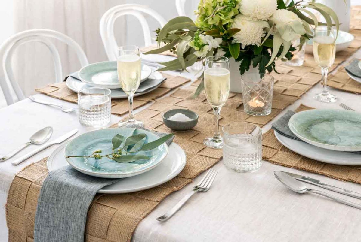 Tips and Trick to Decorate Formal Table Linens | Table Covers Depot