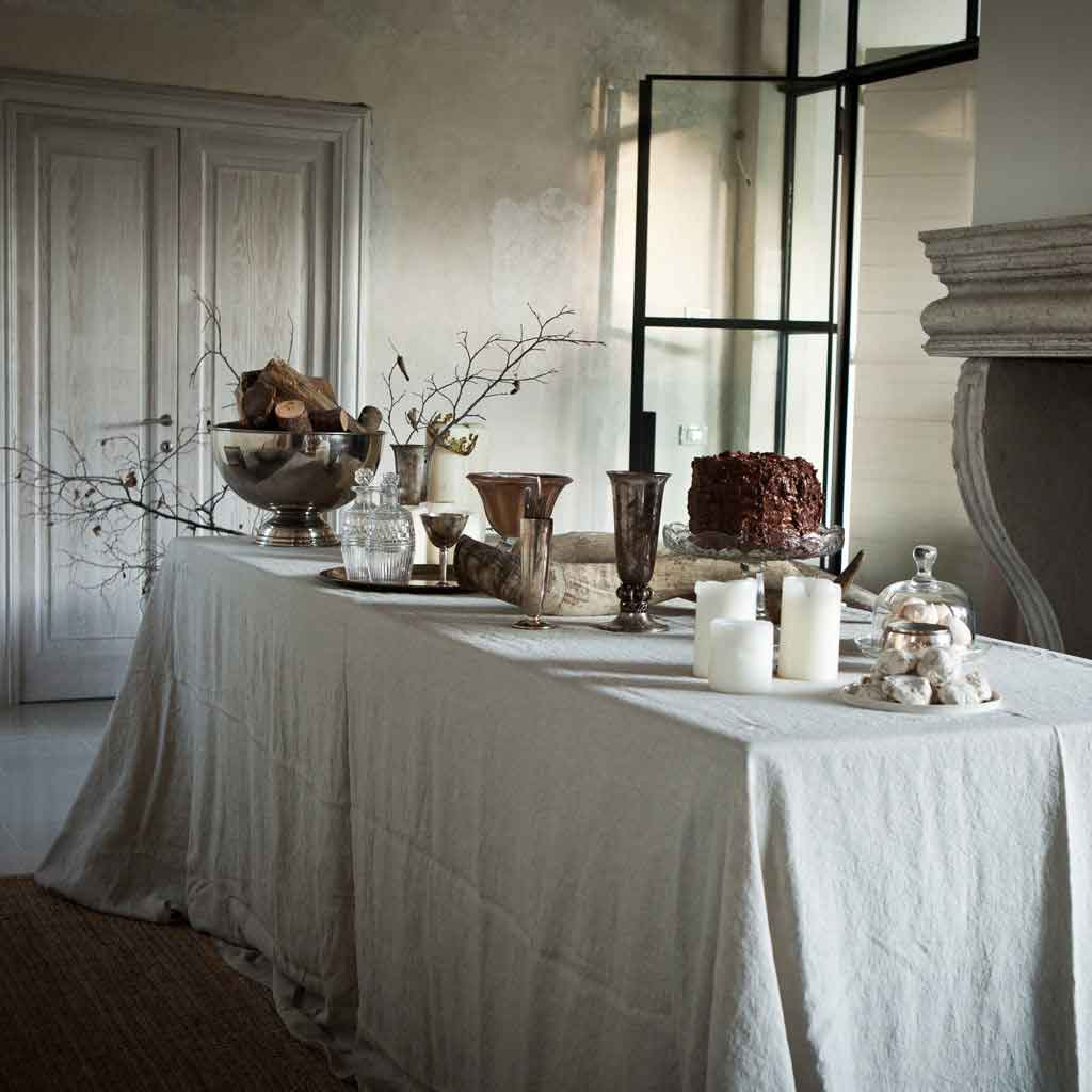 Get to Know Types of Large Tablecloths Table Linens | Table Covers Depot