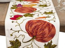 4 Thanksgiving Table Linens for Your Perfect Celebration | Table Covers Depot