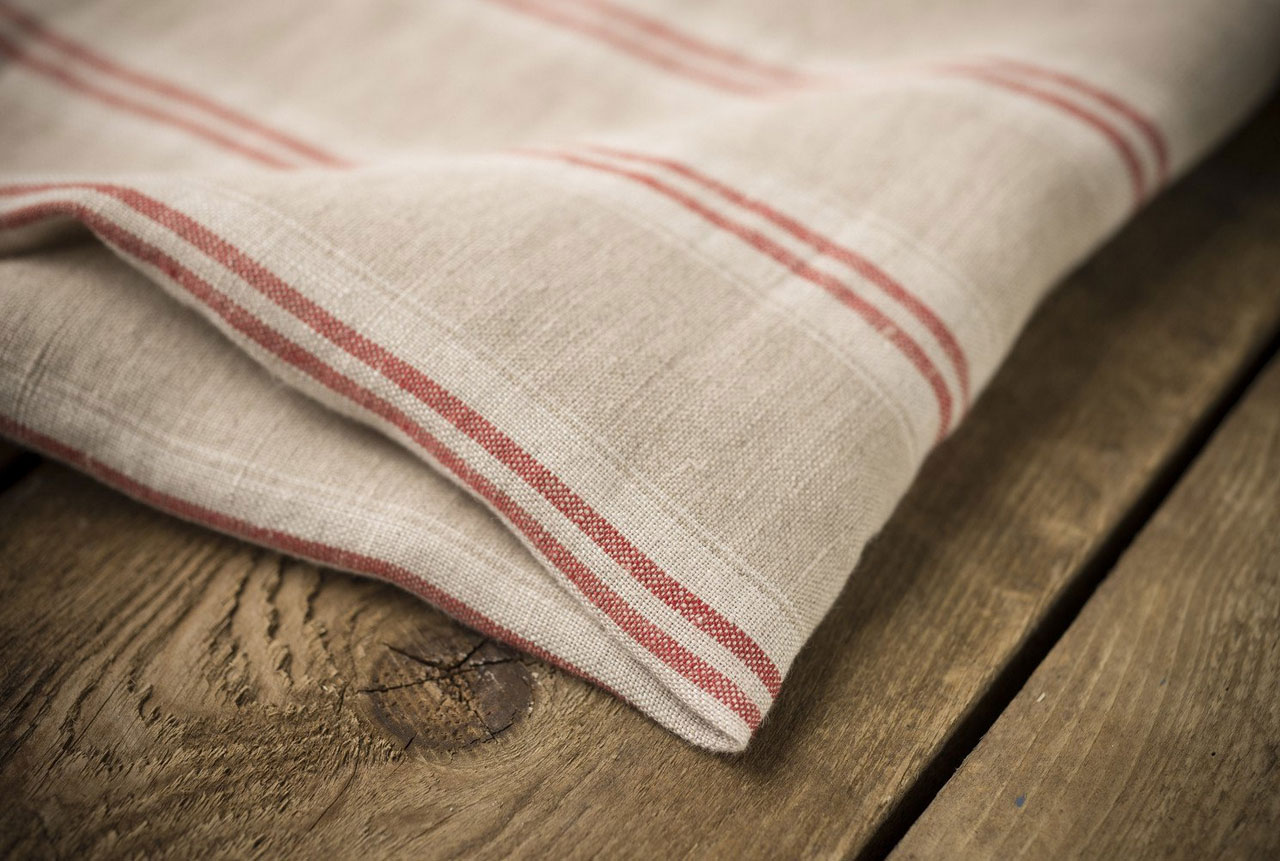 Guide How To Care Of Linen Fabric Looking Amazing | Table Covers Depot