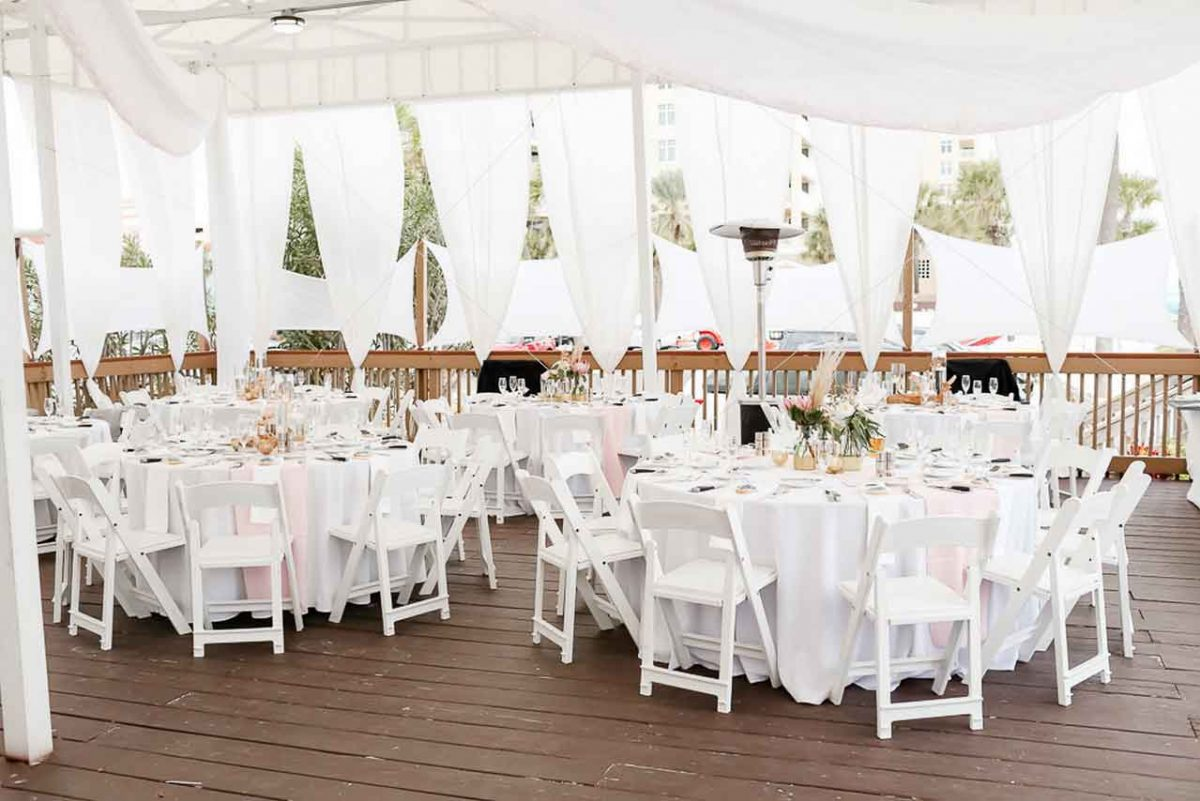 Wedding Table Linens Ideas That You Should Adopt for Your Special Day | Table Covers Depot