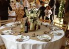 wedding table settings for buffet wedding decorations on a budget wedding table settings pictures