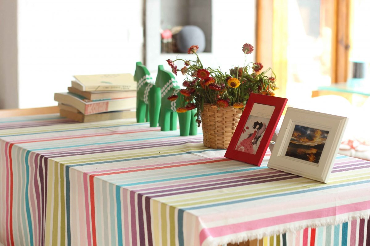 Tablecloth Sizes Guides You Should Know Before Buying New Ones | Table Covers Depot