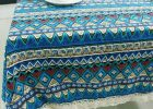 Cheap Custom Tablecloths With Logo for Dining Table
