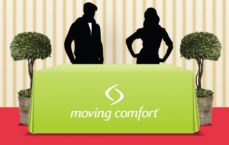 Company Tablecloth With Logo