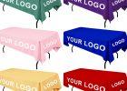 Company Tablecloth With Logo Company Durban