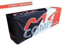 Custom Printed Tablecloths Plastic