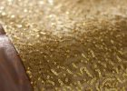 Gold Runners For Tables for Rent Wedding Tables