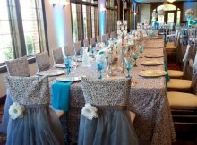 Lace Tablecloths For Weddings Overlays for Rentals