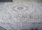 Lace Tablecloths For Weddings White Vintage