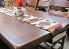 Mexican Serape Table Runner Fiesta Saltillo Ideas