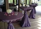 Oversized Tablecloths Custom Small Round