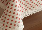 Oversized Tablecloths Linen
