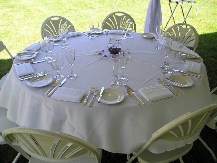 Oversized Tablecloths For Large Table Furnitures Table
