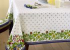 Oversized Tablecloths Square Linen