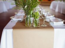 Paper Tablecloths For Weddings