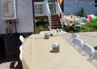 Paper Tablecloths For Weddings Cheap