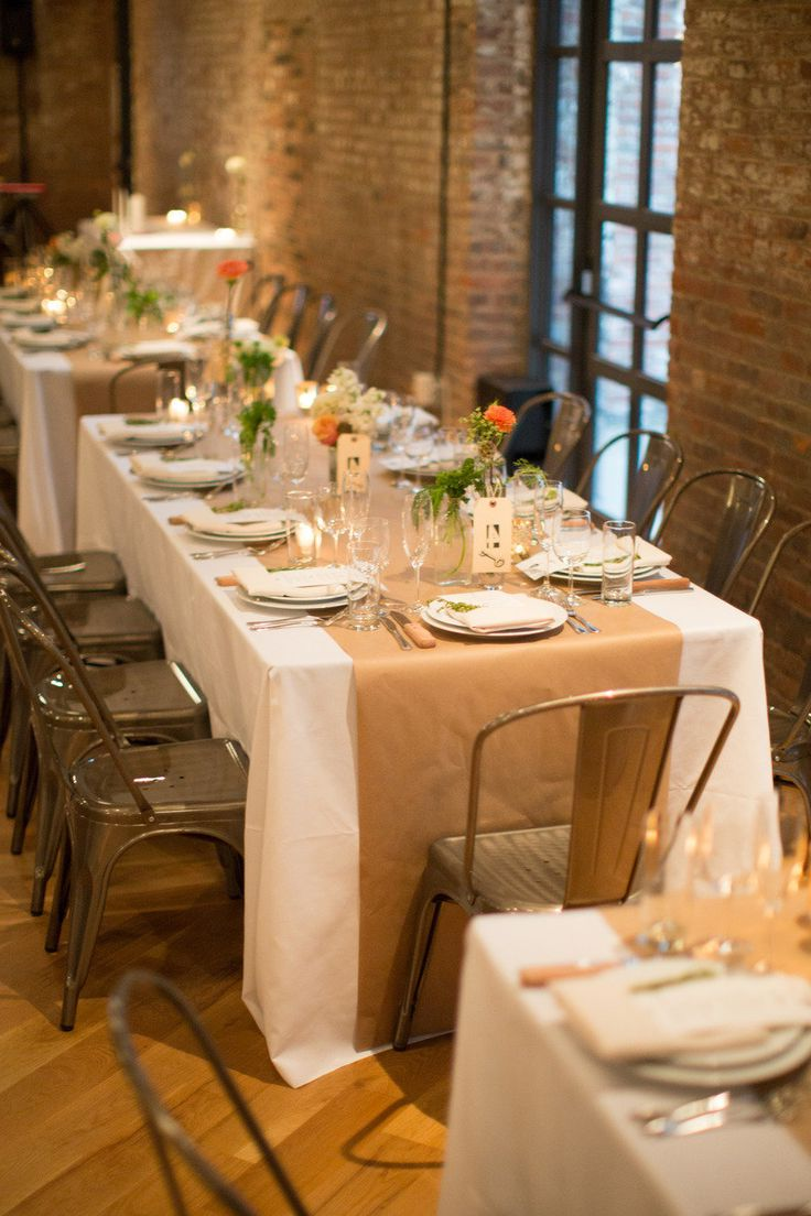 Paper Tablecloths For Weddings Reception