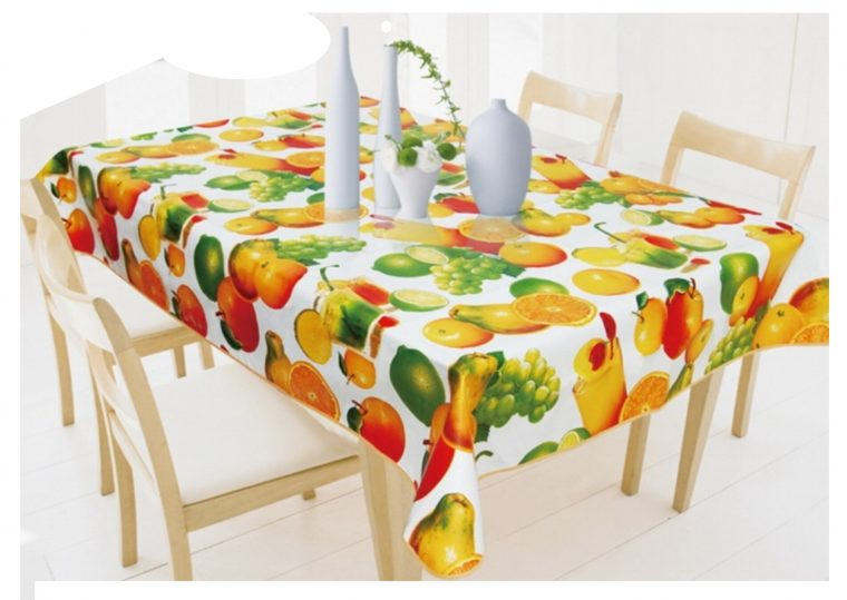Personalised Table Cloth Australia