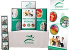 Table Banners For Trade Shows Design Canada