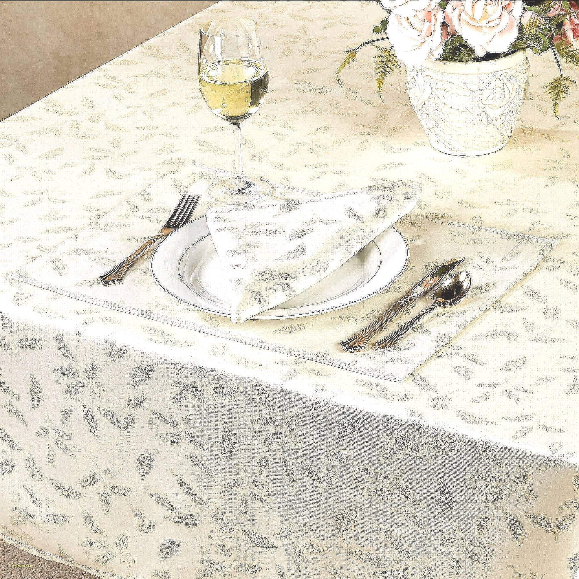White Oval Tablecloths 60 X 120 | Tablecloth Pottery Barn Tablecloths Dresser Nner Modern Fall Table ..