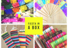 Fiesta in a box Mexican Party pack decoration set | Fiestas ..