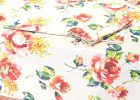 Fiesta Floral Bouquet Table Linens | Dillards | fiesta table linens
