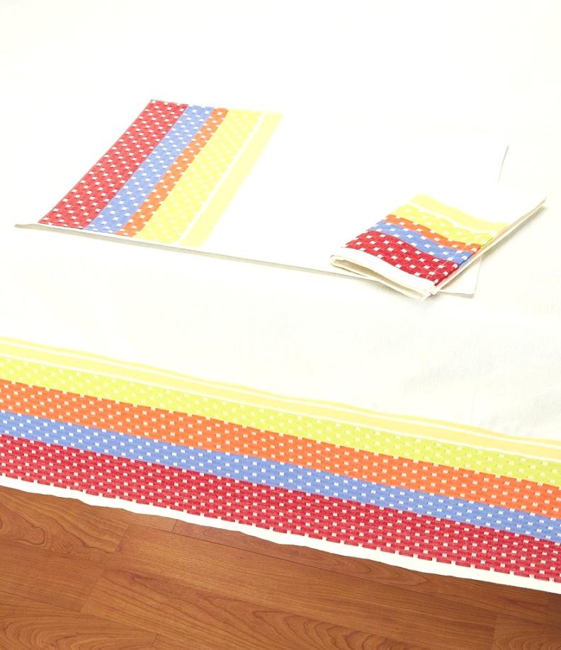 fiesta table linens | Fiesta Sierra Striped Table Linens | Dillards | fiesta table linens