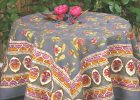 Popular Fall Tablecloths ~ Home Decorations : Nice Fall ..
