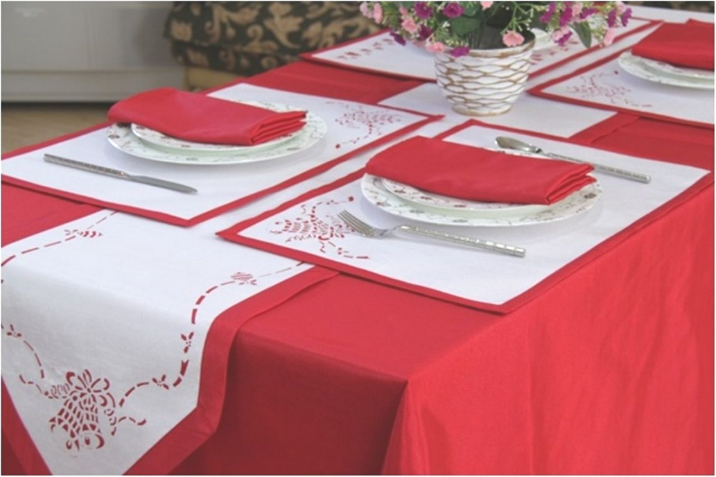 xochi table linens | 100 [ Dining Room Linens ] | New Table Linens From Couleur Nature ..