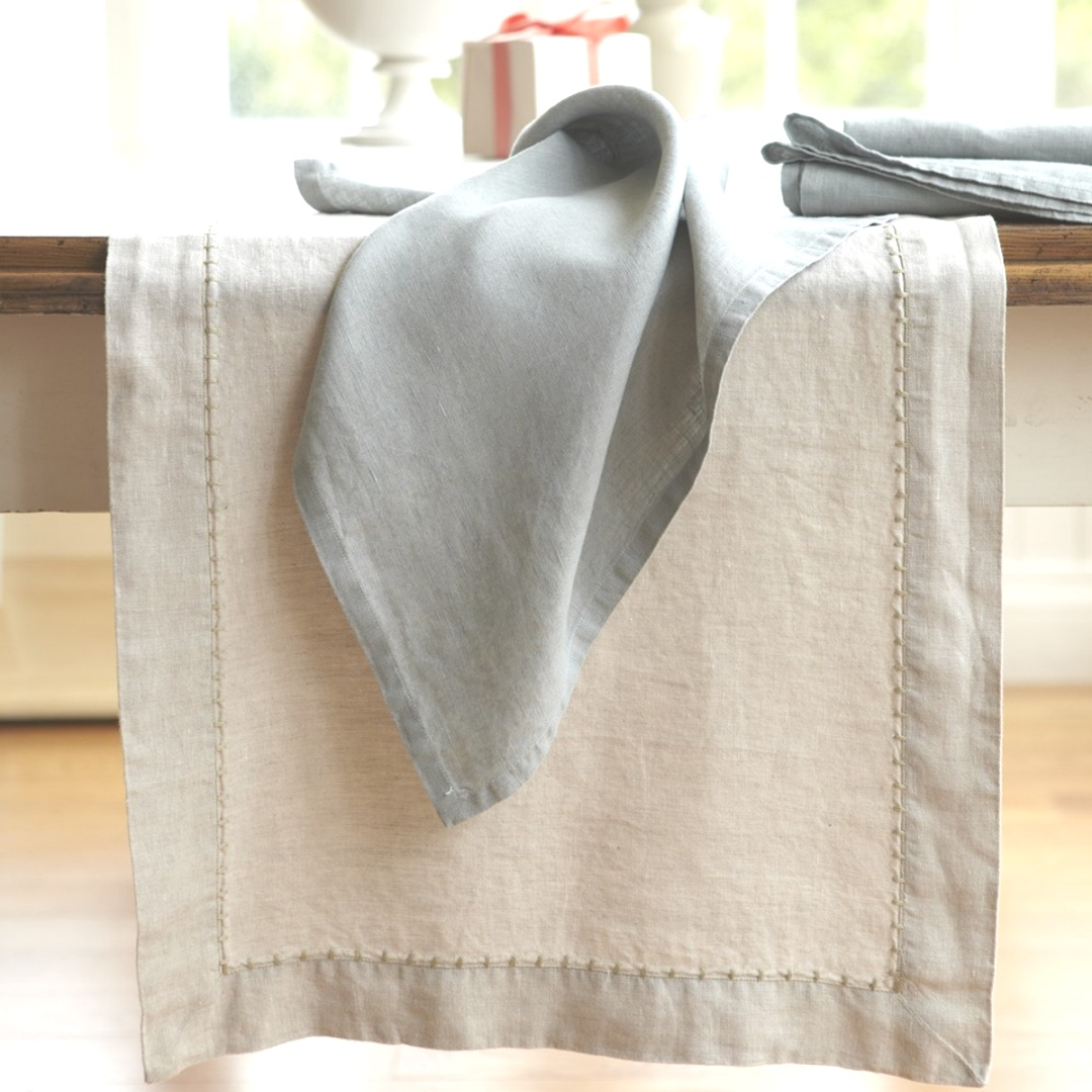 linen runners for tables | Elegant and Affordable Linen Table Runners | linen runners for tables