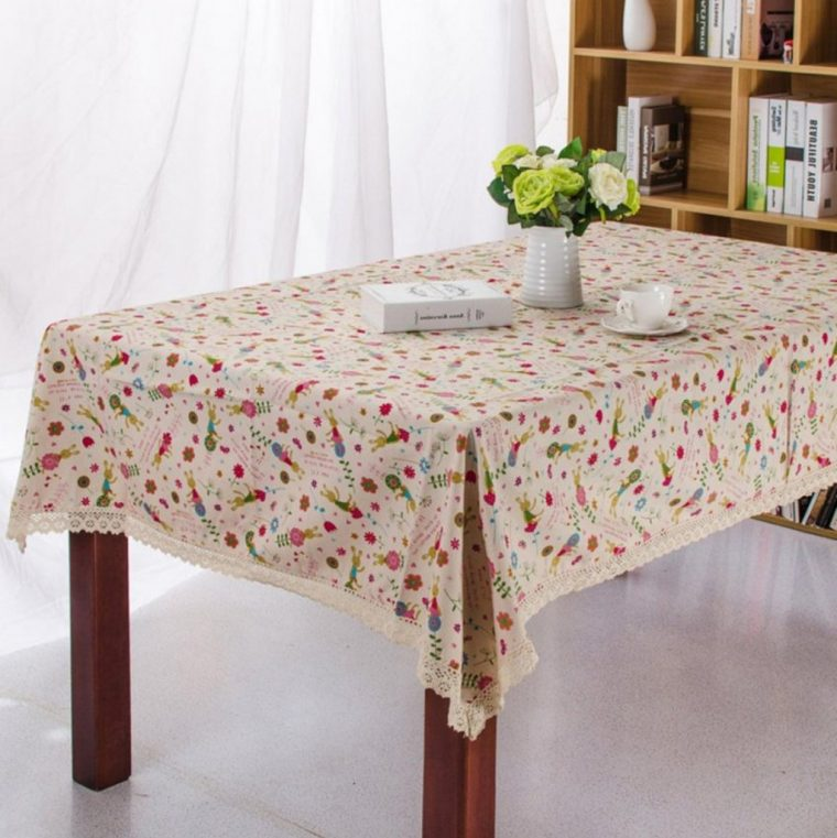 90-140cm-linen-table-cloth-pastoral-lovely-rabbit-print-country-style-tablecloths-coffee-table-cover