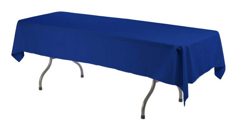 extra-long-tablecloth-navy blue plastic tablecloth-red-royal-blue-table-cloth-6-foot-zoom