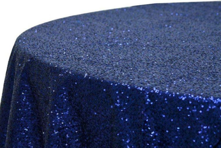 navy blue plastic tablecloth-glitz-sequins-round-tablecloth-navy-blue-a-as-low-as-a-available-from-navy-blue-plastic-tablecloth-roll