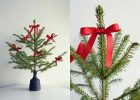 tabletop christmas tree decorations mini tabletop christmas tree 8