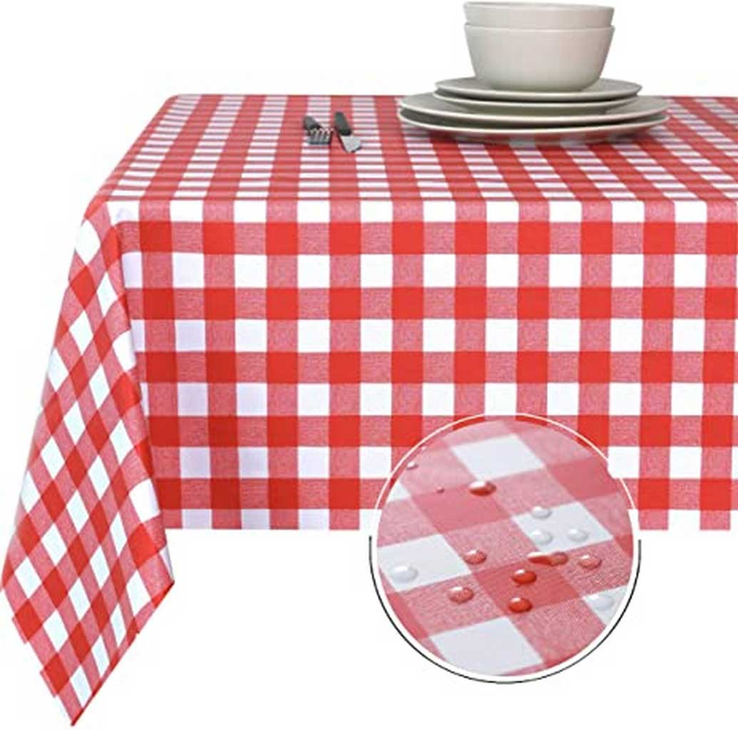 The Useful of Wipeable Tablecloth for your Event and Party
