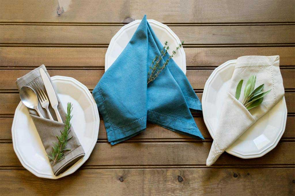 Get to Know How to Fold Dinner Napkins Properly
